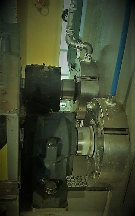 KTT:n asentamat Airmizer tiivisteet palvelleet menestyksekkäästi asiakasta